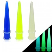 Ecarteur type tapers fluo phosphorescent