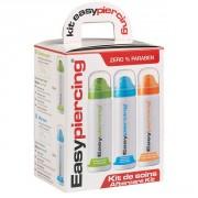 Kit de soins Easypiercing® - entretien et l'hygiène des piercings